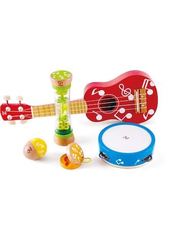 "Hape Gitarrenset ""Mini - Band Set"" kaufen"