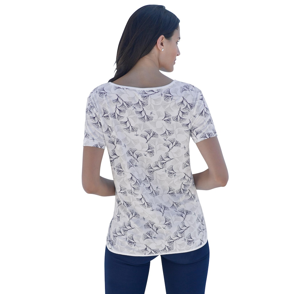 creation L Print-Shirt