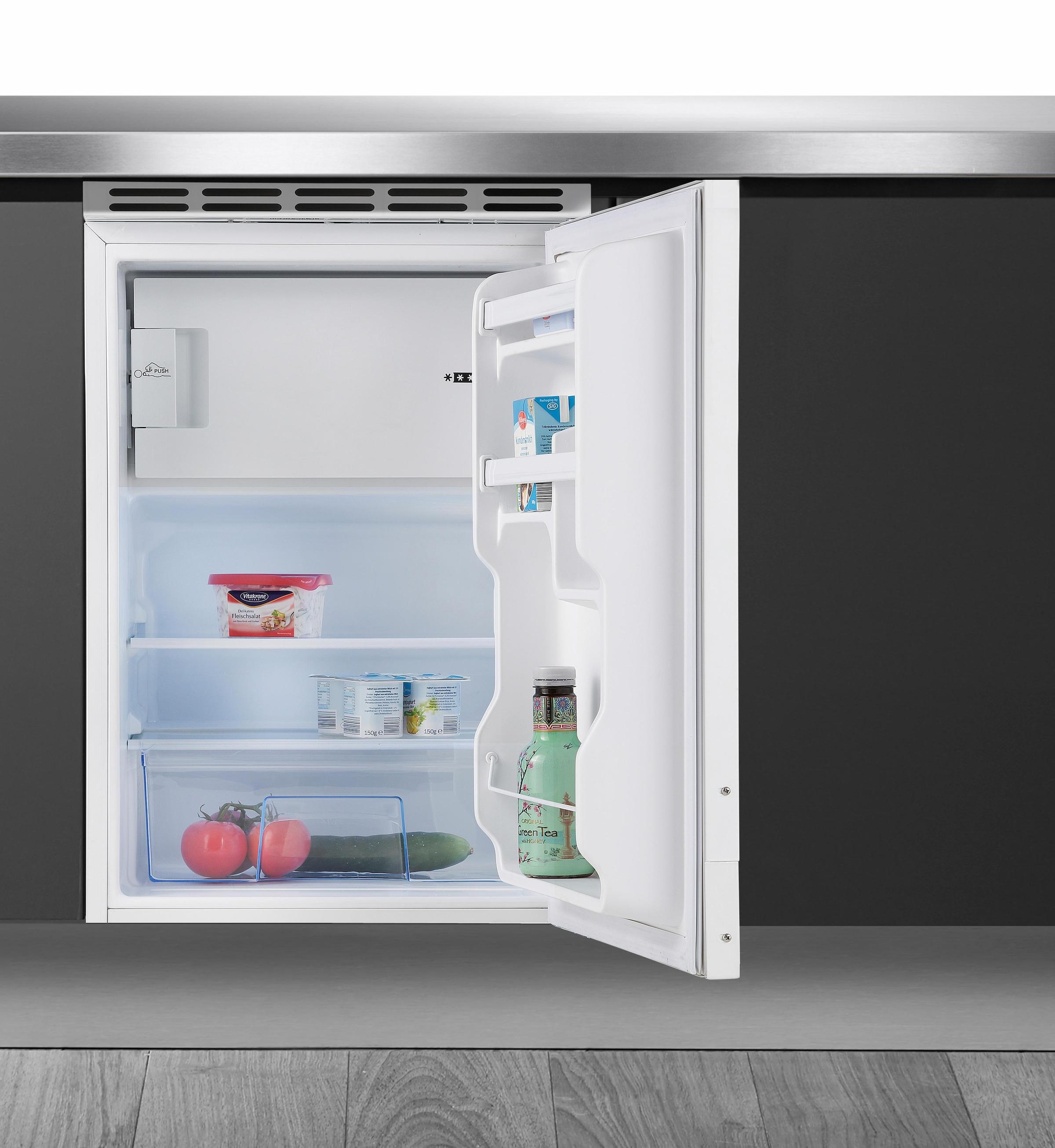 Amica Kühlschrank Ohne Gefrierfach : Amica einbaukühlschrank cm hoch cm breit baur