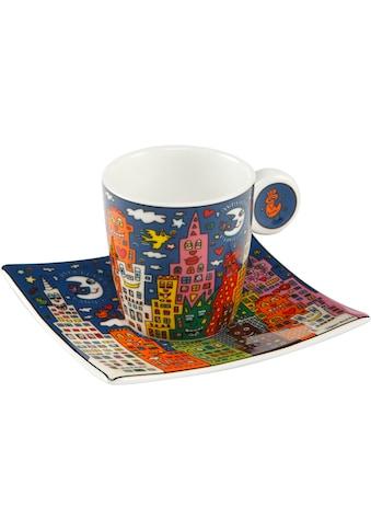 "Goebel Espressotasse ""City Night"" kaufen"