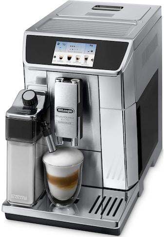 De'Longhi Kaffeevollautomat »PrimaDonna Elite Experience ECAM 656.85.MS«, auch für... kaufen