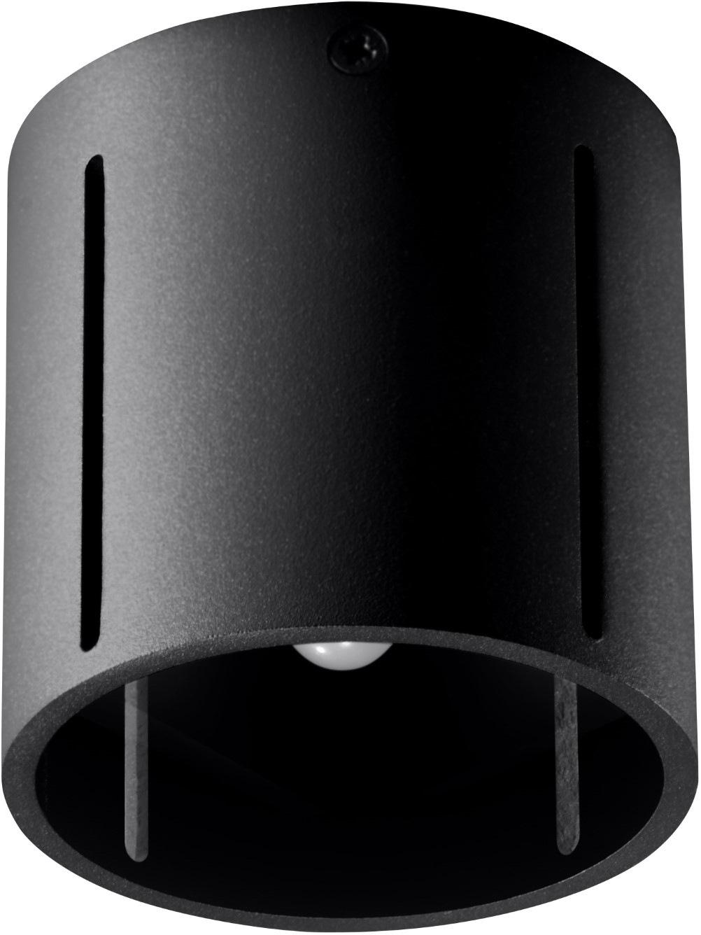 SOLLUX lighting Deckenleuchte Inez, G9, 1 St., Deckenlampe
