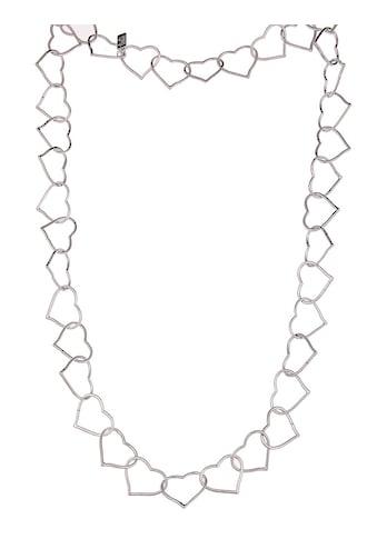 leslii Halskette mit Herzgliedern kaufen