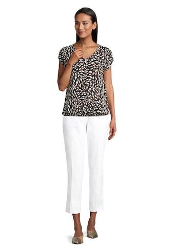 Betty Barclay Print-Shirt »mit Gummizug« kaufen