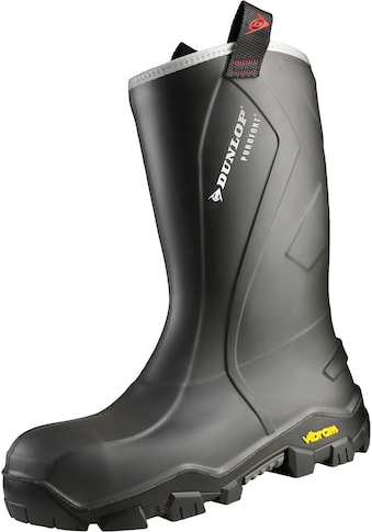 Dunlop Gummistiefel »Purofort® + Reliance full safety with Vibram®«, Sicherheitsklasse S5 kaufen