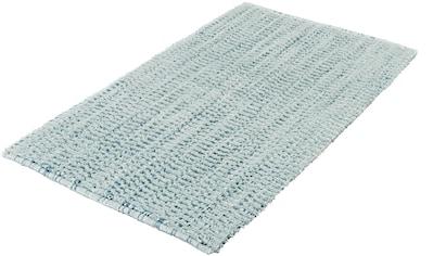 Kleine Wolke Badematte »Sway«, Höhe 10 mm, rutschhemmend beschichtet,... kaufen