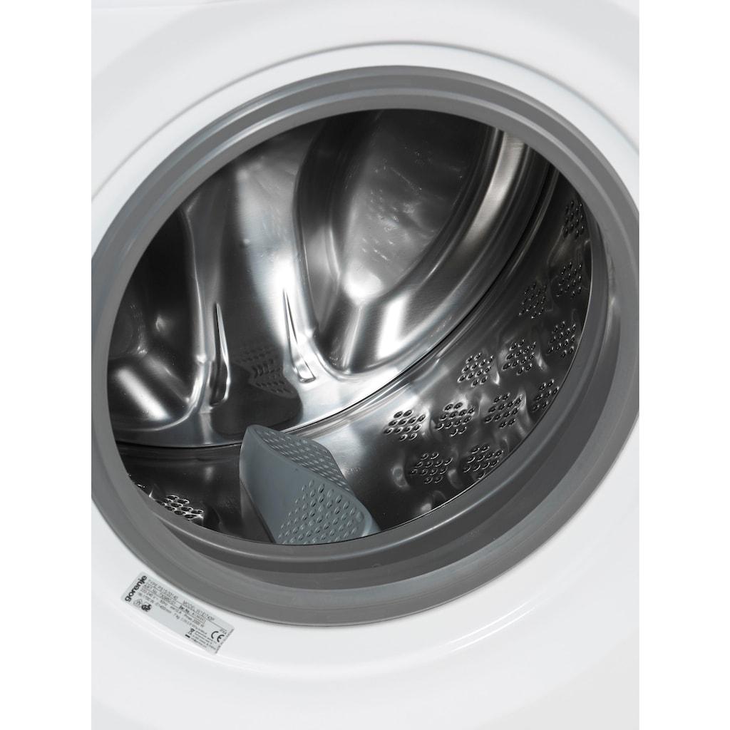 GORENJE Waschmaschine »Wave EI 743 P«, Wave EI743P