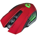 Speedlink Gaming-Maus »FORTUS Wireless«, Funk