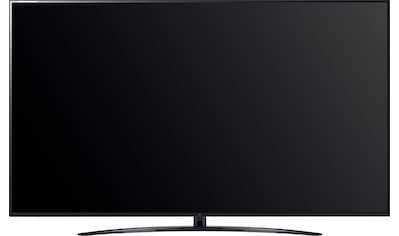 "LG LCD-LED Fernseher »70UP81009LA«, 177 cm/70 "", 4K Ultra HD, Smart-TV, LG Local... kaufen"