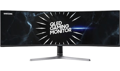 Samsung LC49RG94SSUXZG Curved Monitor kaufen