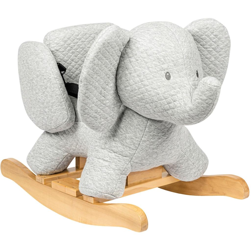Nattou Schaukeltier »Tembo Elefant«