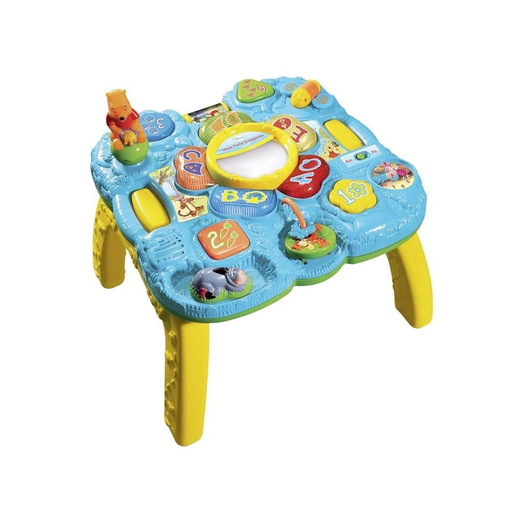 Vtech® Lernspielzeug »Winnie Puuhs Honiggarten«
