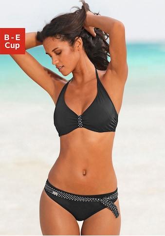 Buffalo Bügel-Bikini, mit süßen Kontrastdetails kaufen