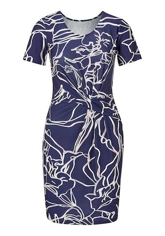 Lady Druckkleid »Jersey-Kleid« kaufen