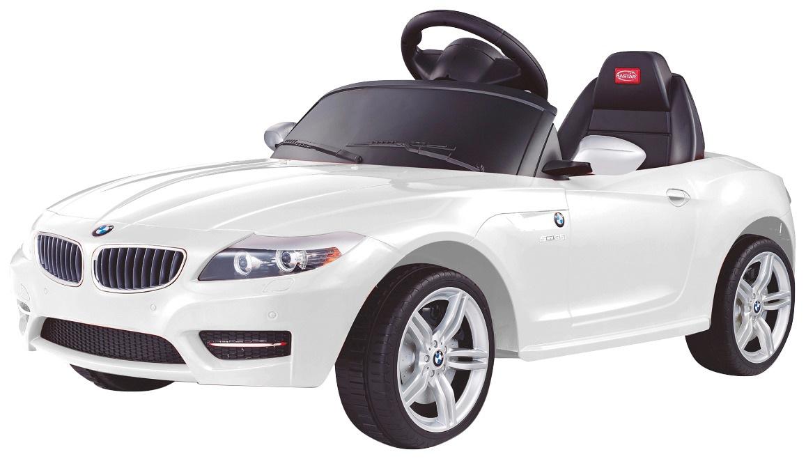 Bmw elektroauto kinder