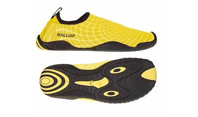Ballop Fitnessschuh »Spider«, V2 Skinfit Sohle kaufen
