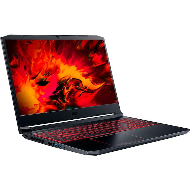 Acer Nitro 5 Notebook (39,62 cm / 15,6 Zoll, Intel,Core i7, - GB HDD, 1000 GB SSD)
