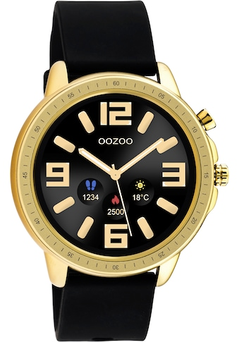 OOZOO Smartwatch »Q00301« ( kaufen