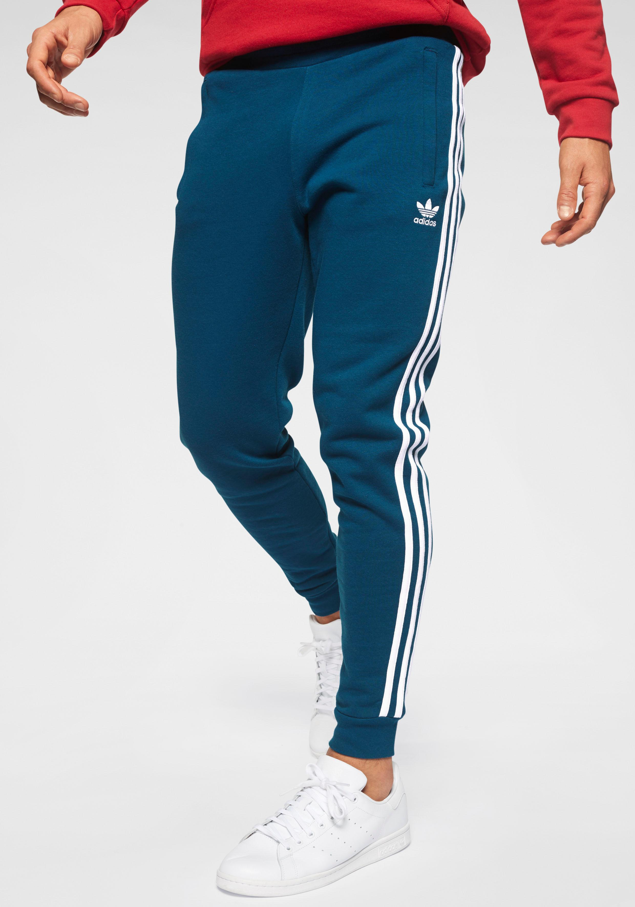 21fa146896eccb adidas Originals Jogginghose »3-STRIPES PANT« kaufen » BAUR