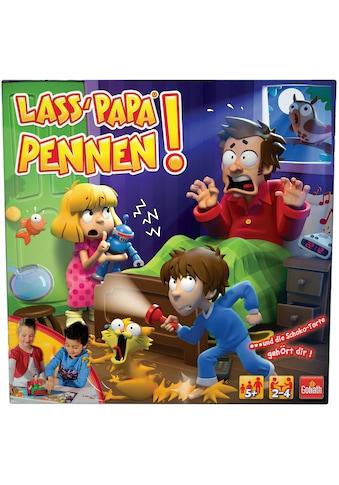 Goliath® Spiel »Lass' Papa pennen!« kaufen