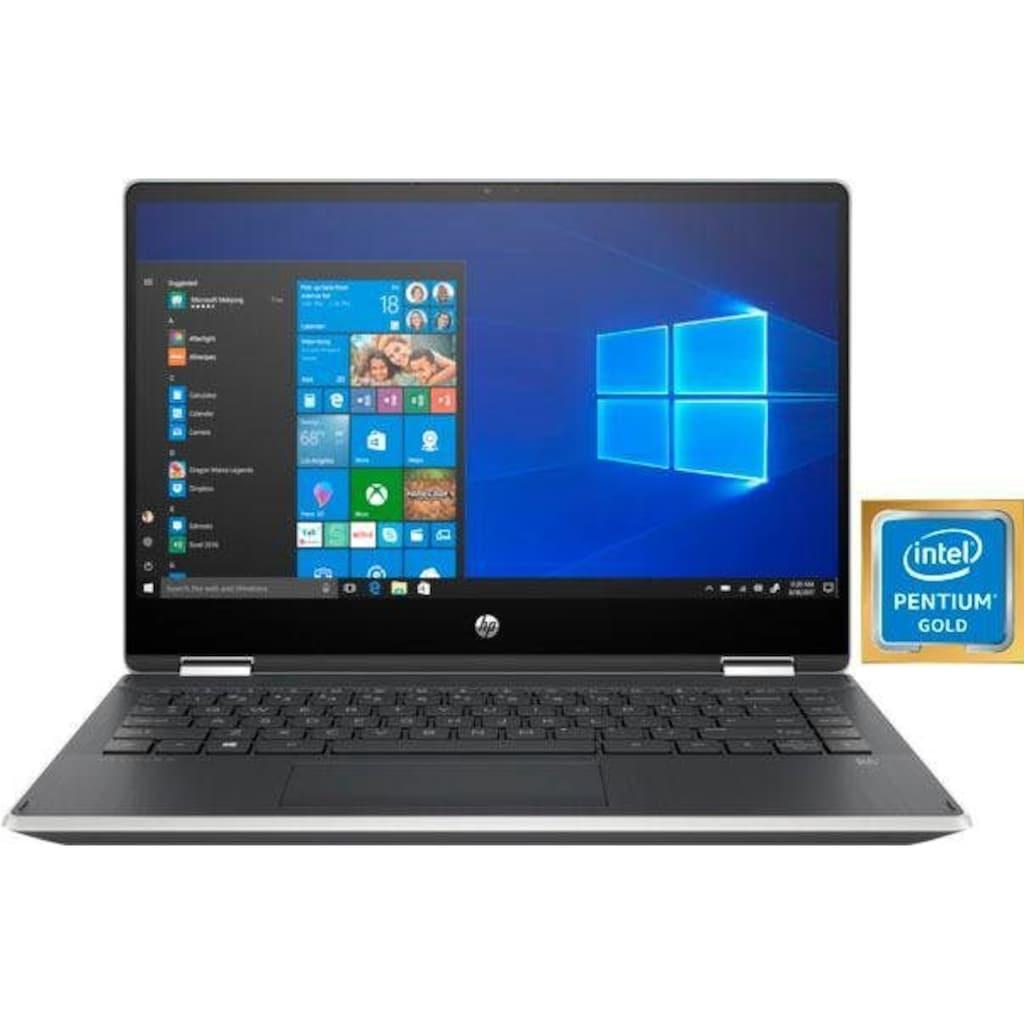 HP Notebook »Pavilion x360 14 dh0222ng«, ( 256 GB SSD)