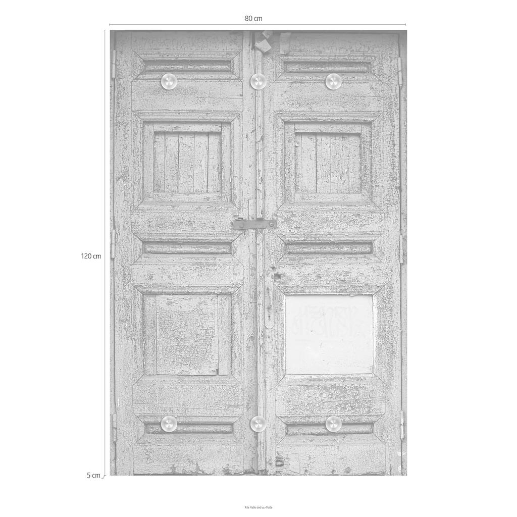 queence Garderobe »Tür«