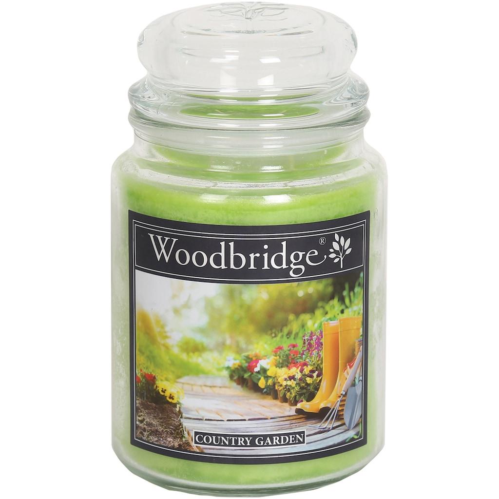 Woodbridge Duftkerze »Country Garden«