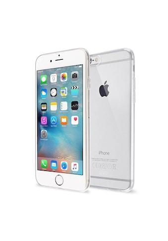 Artwizz Ultra - dünne TPU Schutzhülle in perfekter Passform »NoCase for iPhone 6/6s« kaufen