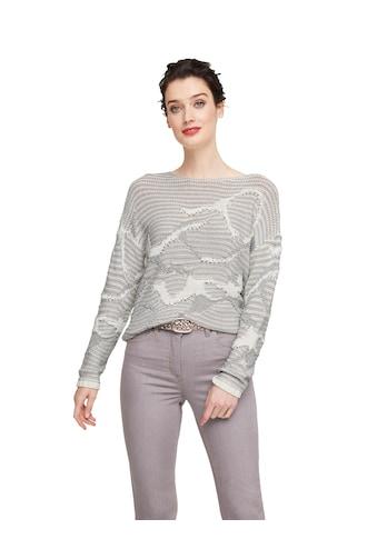 LINEA TESINI by Heine Strickpullover »Pullover« kaufen