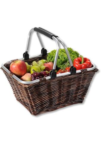 KESPER for kitchen & home Einkaufskorb kaufen