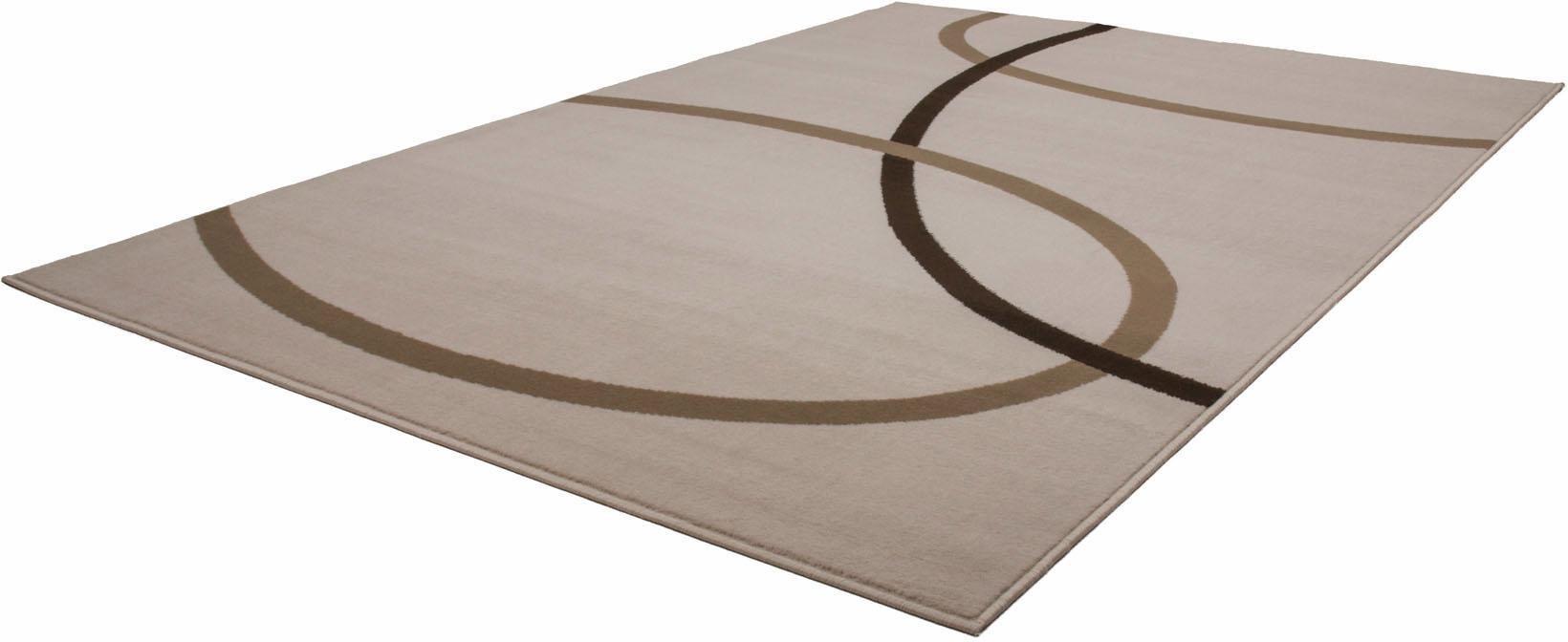 Teppich Roh! 4010 Kayoom rechteckig Höhe 10 mm