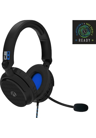 Stealth Gaming-Headset »C6-100 Headset Carbon Edition + Headset Stand« kaufen
