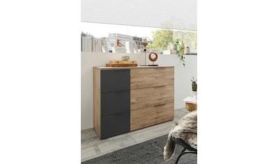 Schlafkontor Schubkastenkommode »Linea« kaufen
