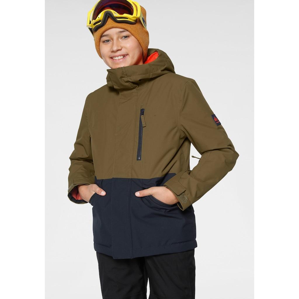 Quiksilver Skijacke