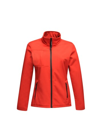 Regatta Softshelljacke »Professional Damen Octagon II Softshell-Jacke, wasserfest« kaufen