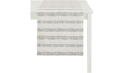 Tischläufer, »3949 OUTDOOR«, APELT (1 - tlg.) kaufen