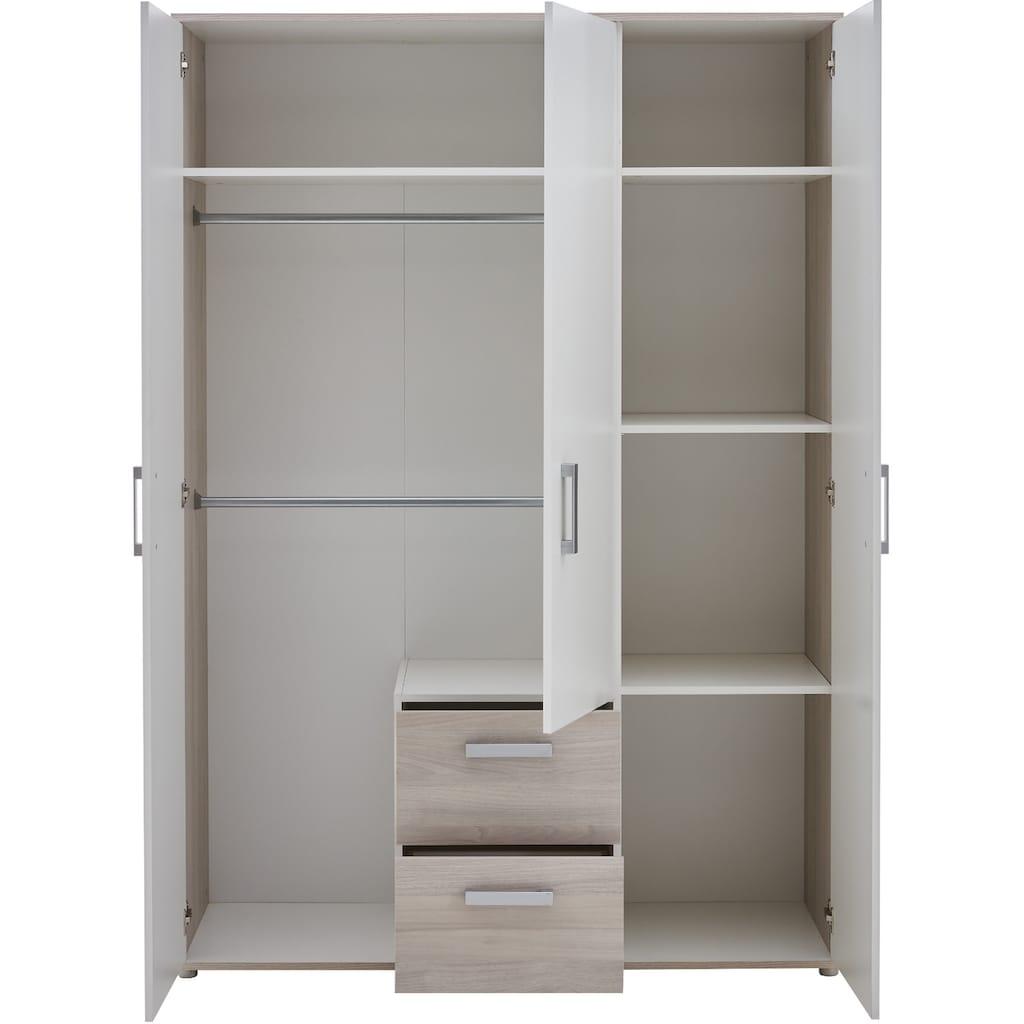 arthur berndt Kleiderschrank »Jonas«, Made in Germany