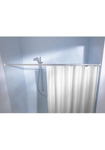 Kleine Wolke Federstange »Federstange«, ausziehbar, für Duschvorhänge kaufen