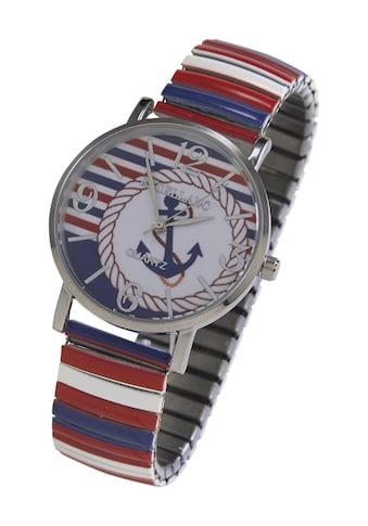 Armbanduhr mit Anker kaufen