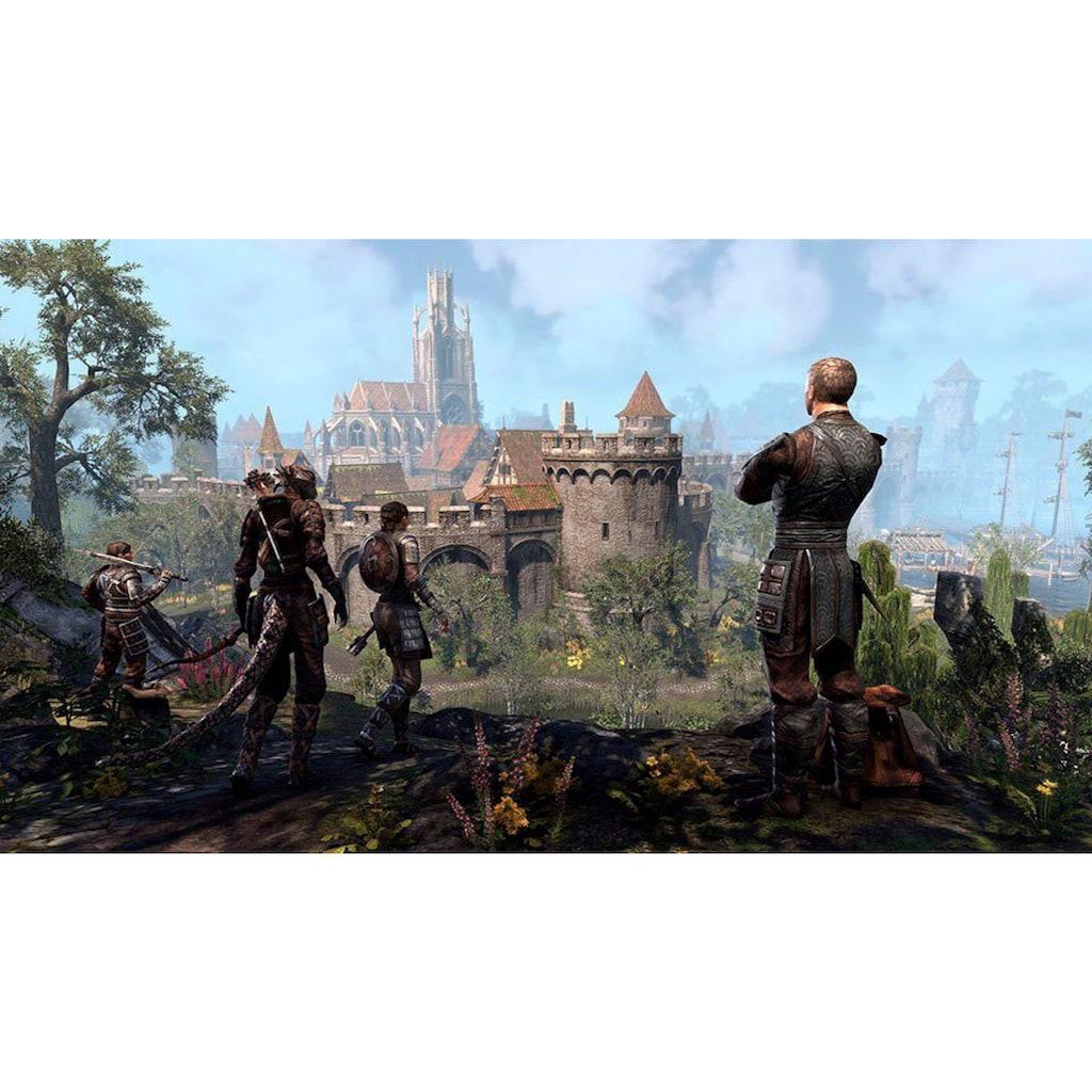 Bethesda Spiel »The Elder Scrolls Online Collection: Blackwood«, PlayStation 4