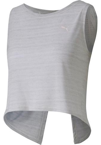PUMA Crop - Top »Studio Crop Lace Tank« kaufen