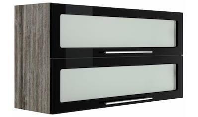 HELD MÖBEL Glashängeschrank »Samos«, mit 2 Klappen kaufen