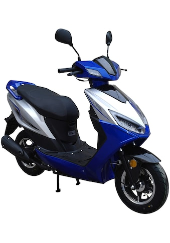 GT UNION Mofaroller »Sonic X 25«, 50 cm³, 25 km/h, Euro 5, 2,7 PS kaufen