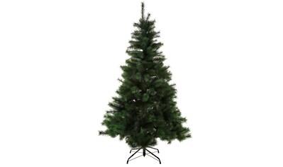 """Home affaire Künstlicher Weihnachtsbaum """"Edeltanne"""" kaufen"""