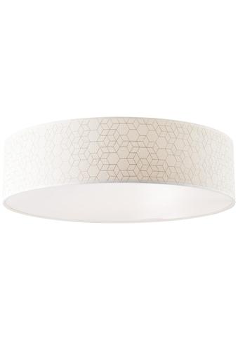 Brilliant Leuchten Deckenleuchten, E27, Galance Deckenleuchte 4flg weiß kaufen