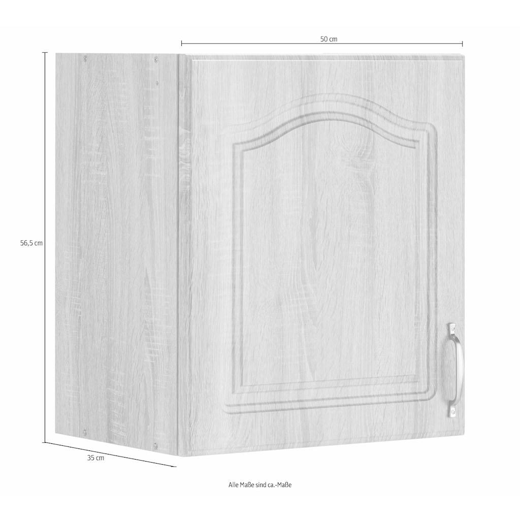 wiho Küchen Hängeschrank »Linz«, 50 cm breit