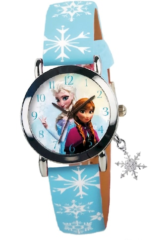 Joy Toy Quarzuhr »Disney Frozen Armbanduhr, 78021« kaufen