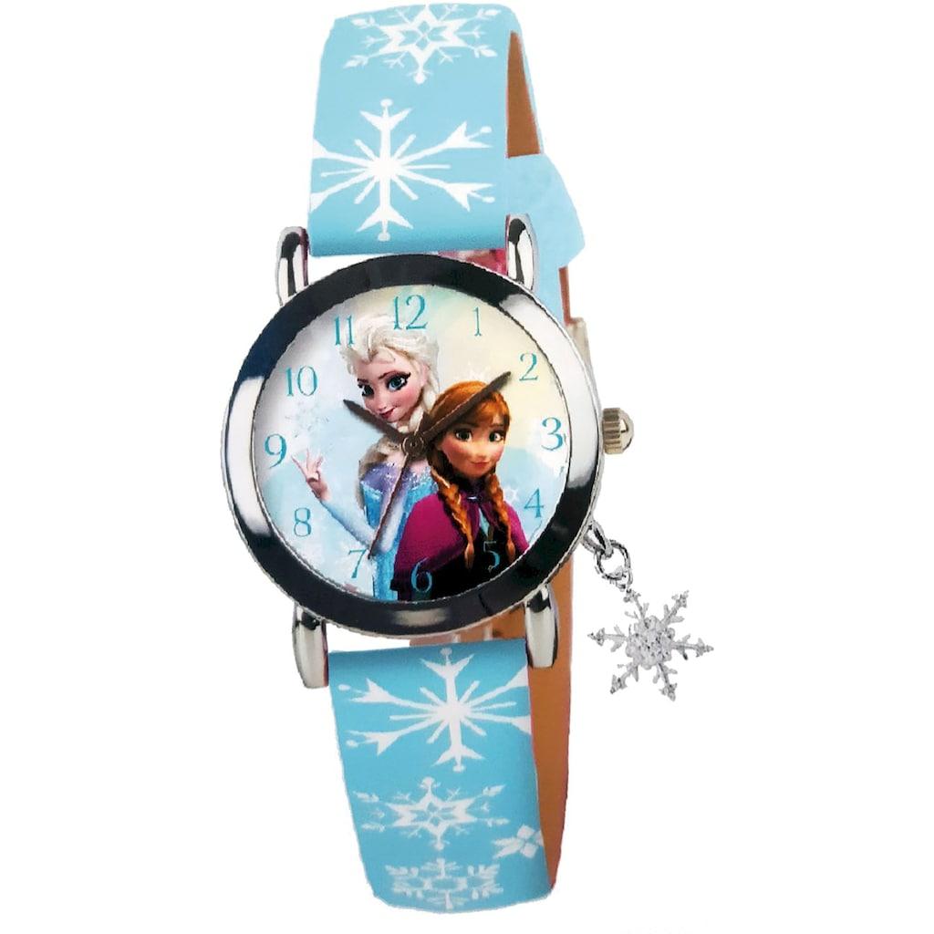 Joy Toy Quarzuhr »Disney Frozen Armbanduhr, 78021«
