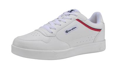 Champion Sneaker »NEW COURT PU« kaufen
