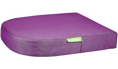 OUTBAG Auflage »Moon pillow PLUS«, robust und wasserdicht, B/L: 45x45 cm kaufen